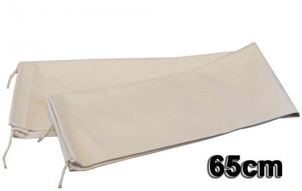 Walzenbezug 65cm für Bügelmaschine
