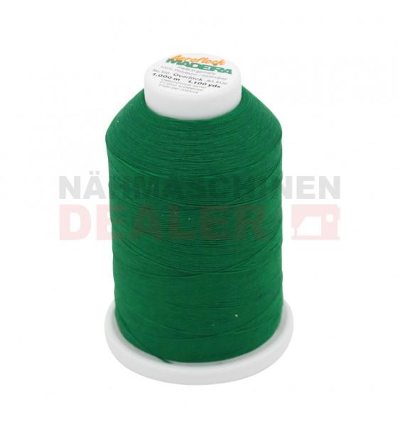 MADEIRA Aeroflock No.100 1000m emerald