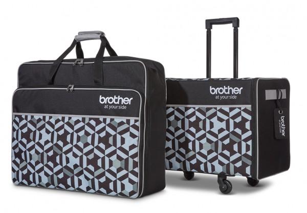Brother Trolley-Set für Stellaire XJ1 und XE1