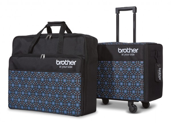 Brother Trolley-Set für V-Serie (V3-V3LE-V5-V5LE-V7)