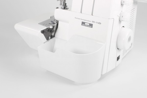 Juki Abfallbehälter für Overlock