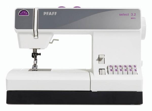 PFAFF Select 3.2 Nähmaschine