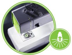 Pfaff-smarter-140s-LED