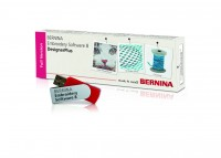 Bernina Sticksoftware V8 Designer Plus
