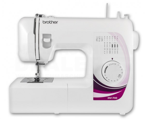Brother XN 1700 Nähmaschine
