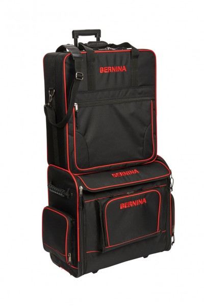 Bernina Trolley XL Kombipaket