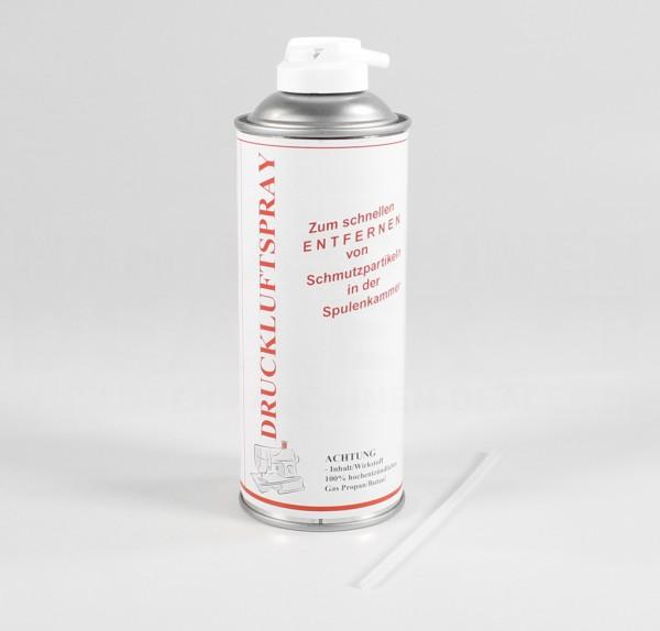 Druckluftspray 400ml