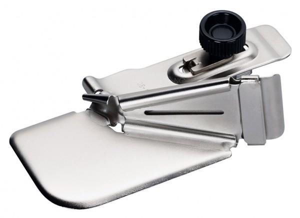 Bernina Bandeinfasser 28mm für nicht vorgefalzte Bänder Nr.88 Nähfuss 0335057003