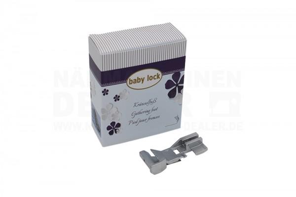 Baby Lock Kräuselfuss B5002S07A