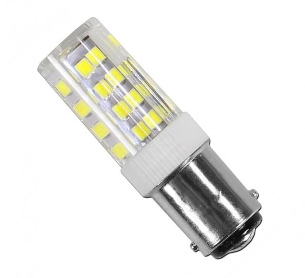 LED Glühbirne Steckfassung für Nähmaschine, Overlock und Coverlock