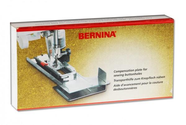 Bernina Transporthilfe zum Knopfloch nähen 0312477000