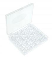 25 CB Spulen mit Spulenbox