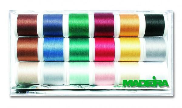 Madeira Stickbox Cotona No. 30 8030