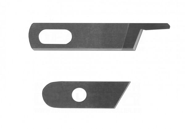 Overlockmesser für Singer 14SH754,14SH744,14SH654,14SH644 Overlock