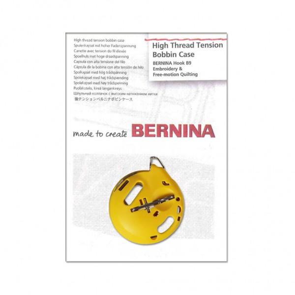 Bernina Spulenkapsel mit hoher Fadenspannung 0343207009