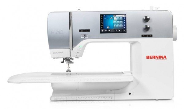 Bernina 740 Nähmaschine