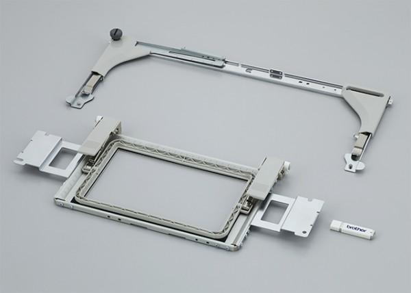 Brother Bordüren-Rahmen 180x100mm (VR)
