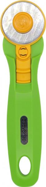 BabySnap Rollschneider 45mm grün