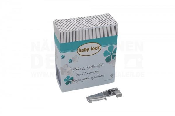 Baby Lock Perlen- und Paillettenfuß B500201AC