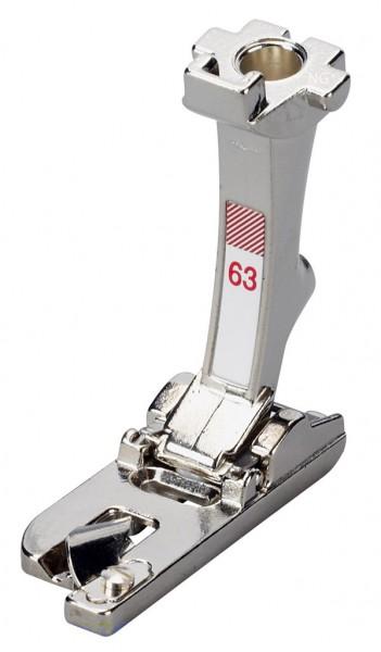Bernina Säumer für den Zickzackstich 3mm Nähfuss 0084837200
