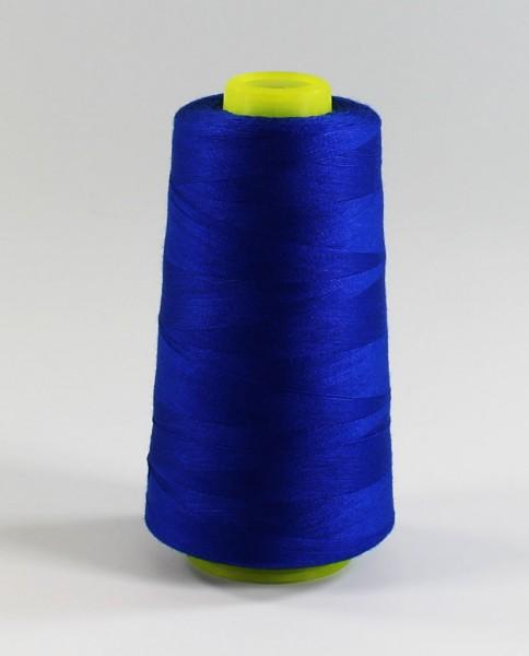 königsblau Overlockgarn, Coverlockgarn